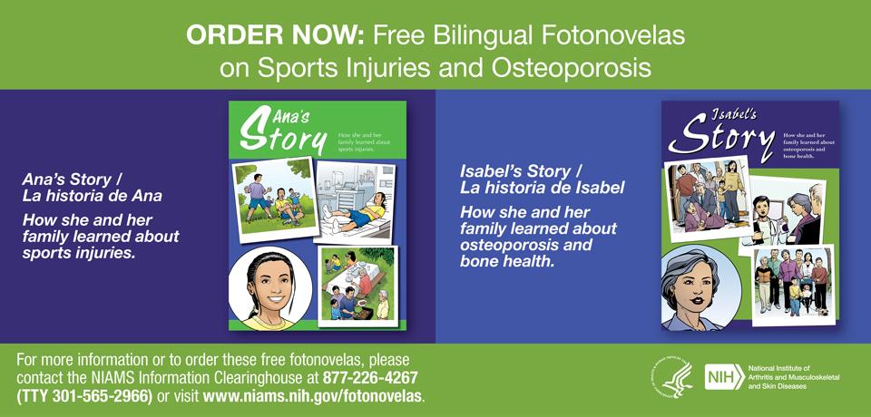 Spor osteoporosis research center