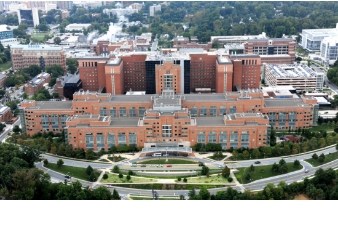 Image of NIH Clinical Center