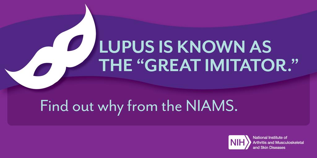 Systemic Lupus Erythematosus Lupus Niams