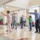 Tai chi physical therapy Image