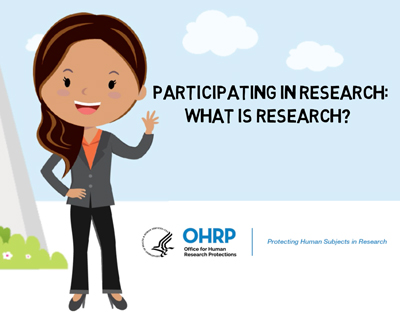 Tools to explain clinical research video cover