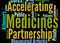 Accelerating Medicines Partnership card