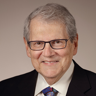 Stephen I. Katz, NIAMS Director