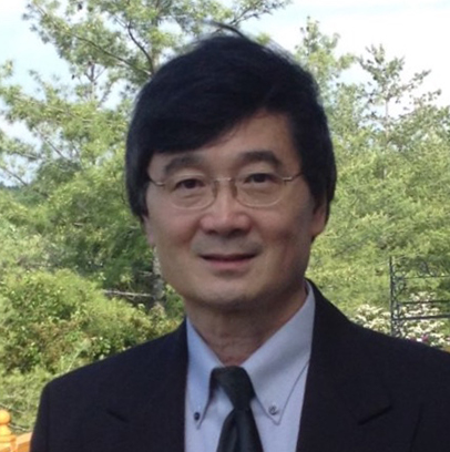 Photo of Dr. Sun