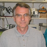 Paul Wingfield, Ph.D. portrait image