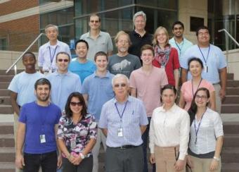 Structural Biology Research Staff