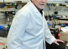 NIAMS Scientific Director John J O'Shea M.D.