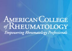 American College of Rheumatology Professionals